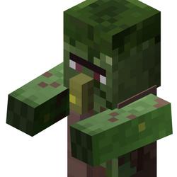 Zombie-villageois