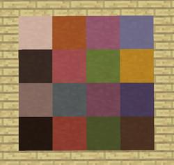 Différents blocs d'argile durcie teintée.png