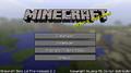 Beta 1.8 Pre-release 2 menu.png