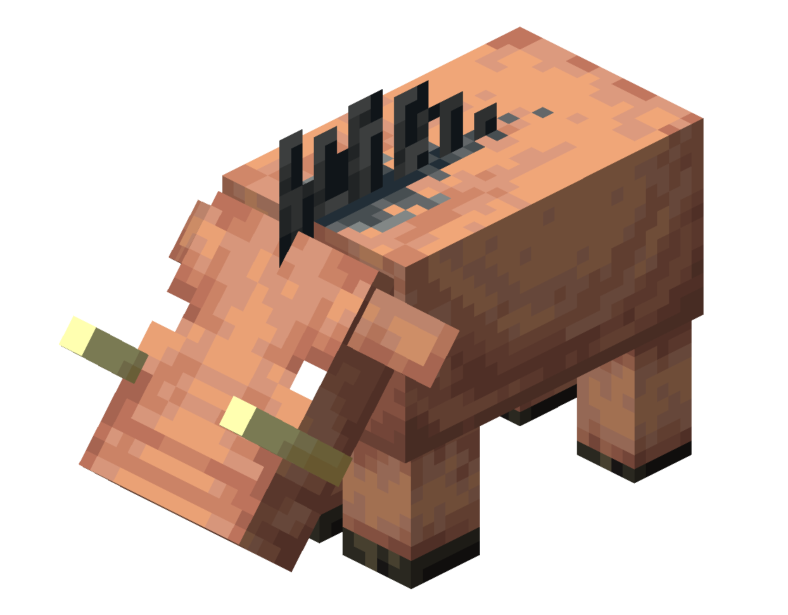 Java Edition guides/Nether Update – Official Minecraft Wiki