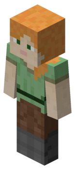 Player Official Minecraft Wiki