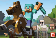 The Horse Update Image
