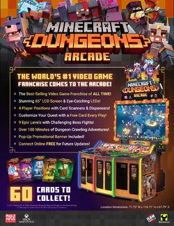 Minecraft Dungeons Arcade Features.jpg