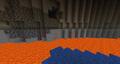 Menas juntas en una cueva.
