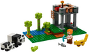 LEGO Minecraft Panda Nursery Unboxed.png