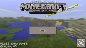 Pocket Edition 0.10.0 build 8.png