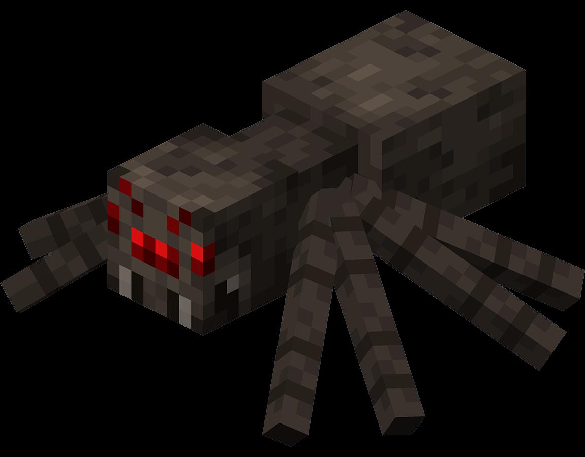 Spider – Official Minecraft Wiki