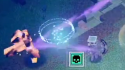Armored Skeleton is enchanted to First Enchanter.png