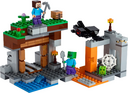 LEGO Minecraft Abandoned Mine Unboxed.png