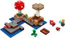 LEGO Minecraft Mushroom Island Unboxed.png