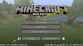 Java Edition 19w45b.png