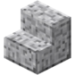 Polished Diorite Stairs (N) JE1 BE1.png