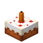 Cake with Orange Candle JE1.png