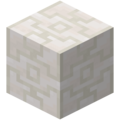 Chiseled Quartz Block Axis None BE2.png