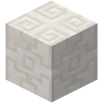 Chiseled Quartz Block (UD) JE2 BE2.png