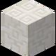 Chiseled Quartz Block (UD) JE2 BE2.png