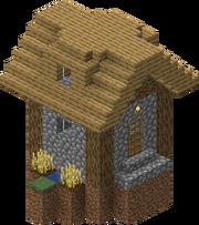 Plains Small House 8