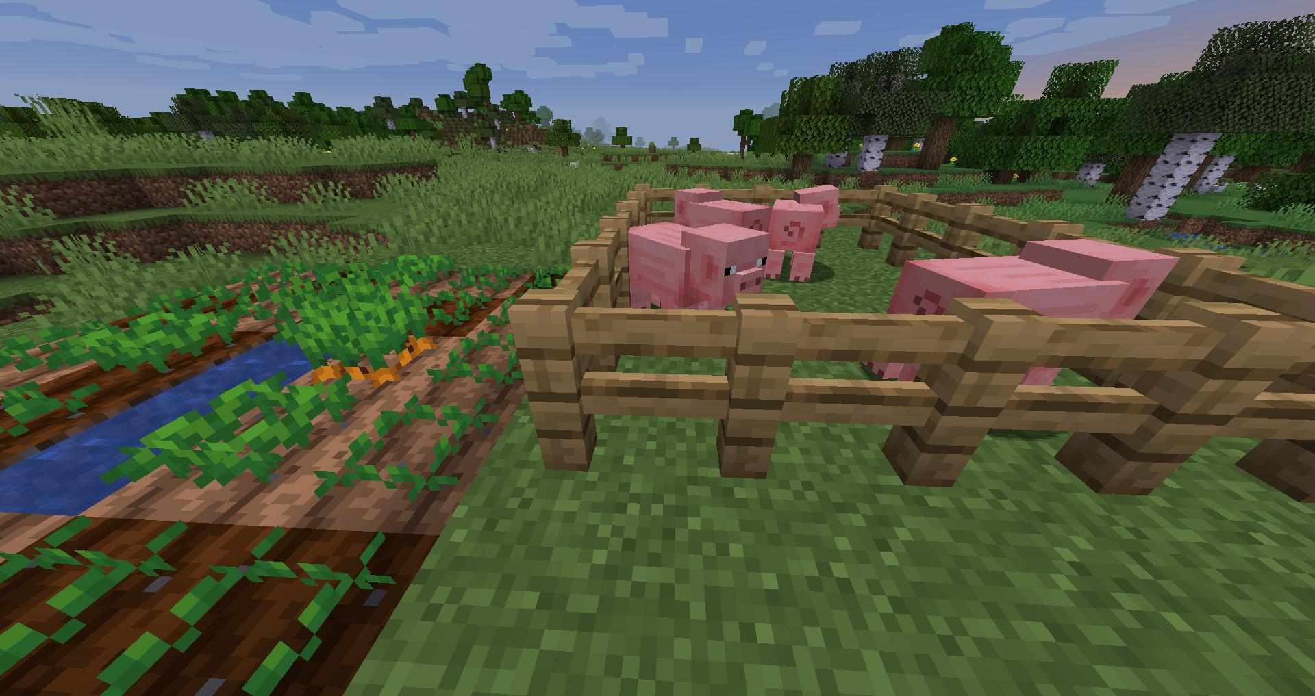 Game Java Green Farm 3 Hack