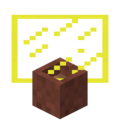 Potted Yellow Stained Glass.png