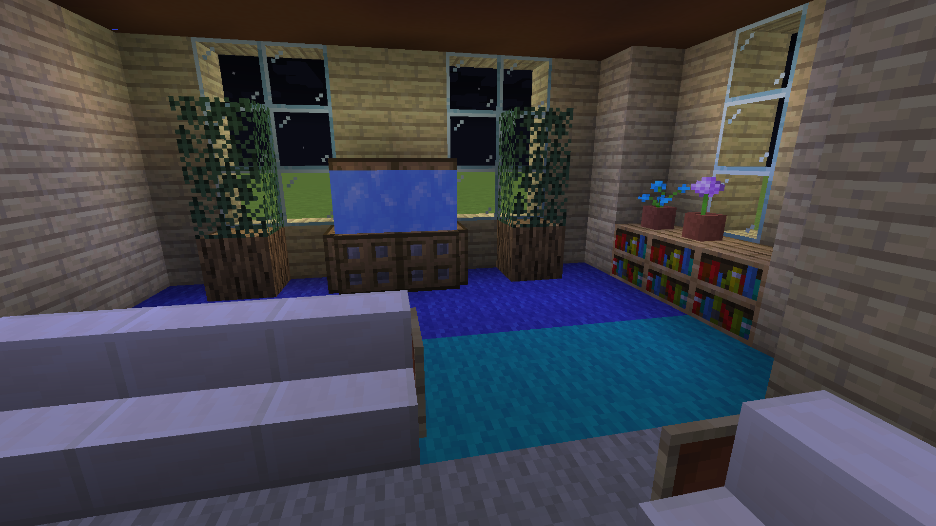 Tutorials Furniture Official Minecraft Wiki