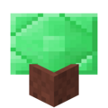 Potted Block of Emerald.png
