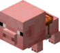 Baby Saddled Pig.png