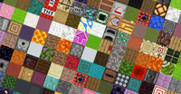 Minecraft Plus all textures.png