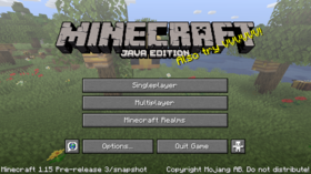 Java Edition 1.15 Pre-release 3.png