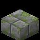 Mossy Stone Brick Slab JE1 BE1.png
