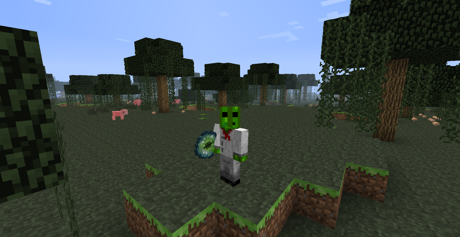 Eye of Ender – Official Minecraft Wiki