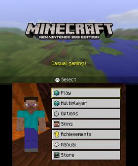 New Nintendo 3DS Edition main menu.png