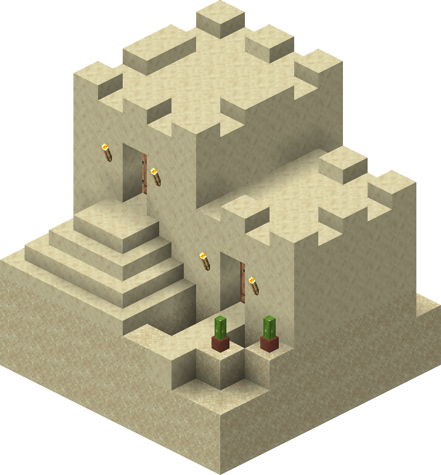 Village/Structure/Blueprints/Desert tool smith 8 blueprint