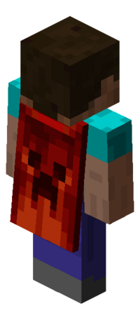 Cape Official Minecraft Wiki
