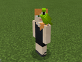 Green Parrot on Tuxedo Alex.png