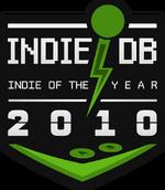 IndieDB'nin Simgesi