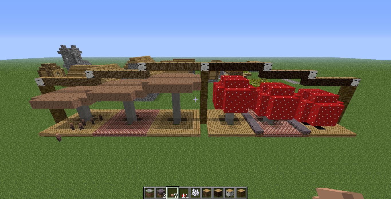 Tutorials Mushroom Farming Official Minecraft Wiki