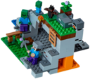 LEGO Minecraft Zombie Cave Unboxed.png