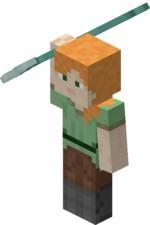 Alex aiming with Trident.png