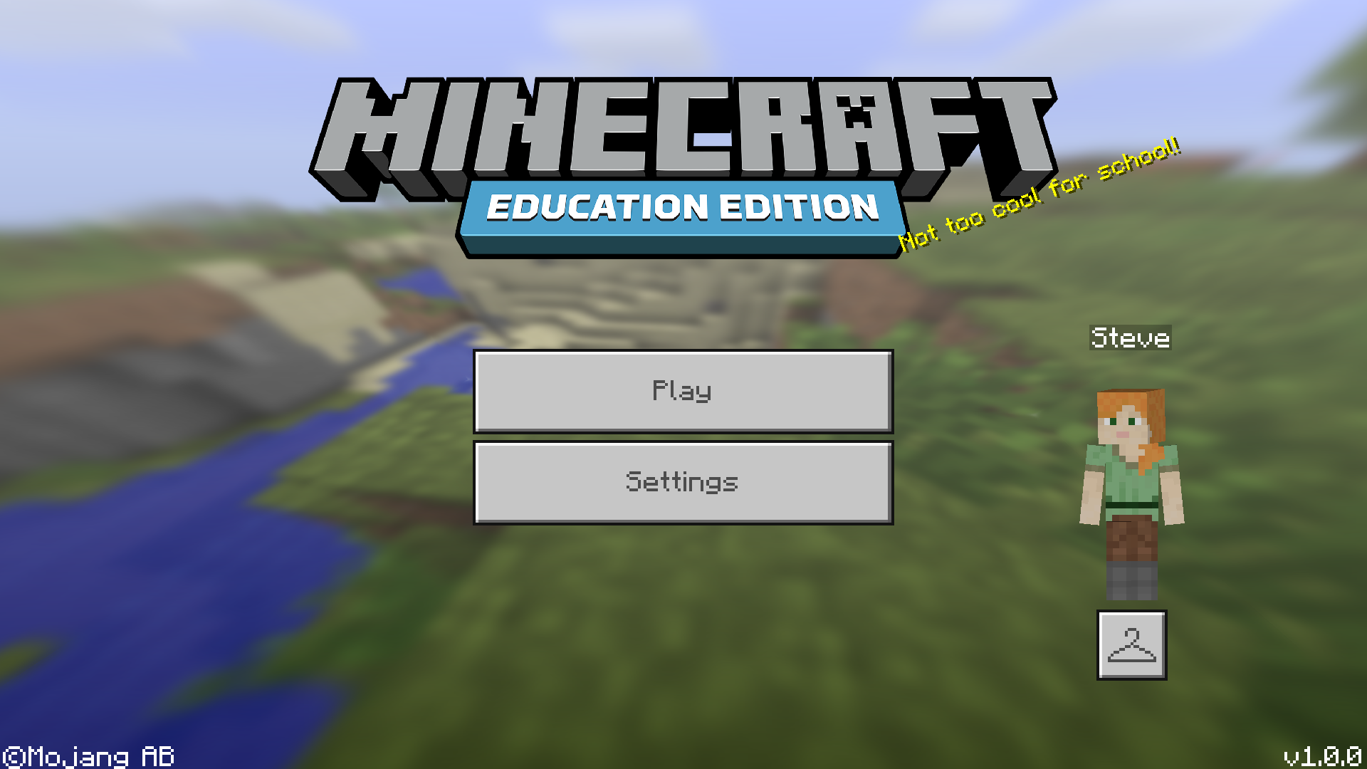 Education Edition 1 0 0 Official Minecraft Wiki