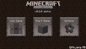 Pocket Edition v0.2.0 alpha.png