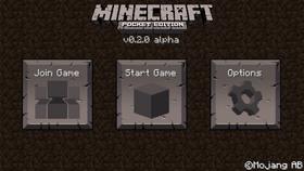 Pocket Edition v0.2.0 alpha.png