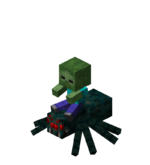Baby Zombie Riding Cave Spider.png