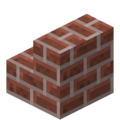 Brick Stairs (E) BE1.png