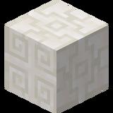 Chiseled Quartz Block (NS) BE2.png