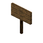 Spruce Standing Sign (S) JE1 BE1.png