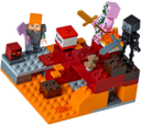 LEGO Minecraft Nether Fight Unboxed.png