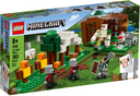 LEGO Minecraft Pillager Outpost Boxed.png