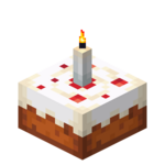 White Candle Cake (lit) JE3.png