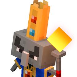 Minecraft Dungeons:Arch-Illager