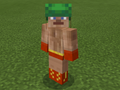Boxer Steve in turtle shell.png